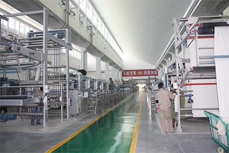 Changzhou TianQin Textile Co., LTD.